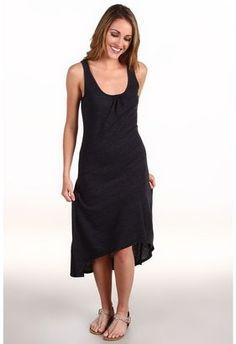 ShopStyle: C California  High-Low Tank Dress