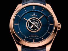 Omega Relojes Corporativo Mexico