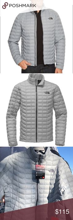 a1820b6cefa9 ... the north face jacket and down jacket. See more. NWT! FLASH SALE MENS  THERMOBALL! NWT! Ships same day! I sell other