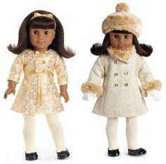 American Girl Doll Melody Ellison & Fall/Winter Release ...
