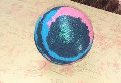 eat lush galaxy bathbombs - 236×163