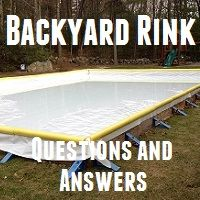 Building a backyard rink is a great way to play hockey at home with friends. Unfortunately you can't just toss a rink up, there is a right way to build a rink and many wrong ways. This article will help you learn how to properly build a rink suitable for your family. I have entrusted […]