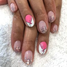 Best Nail Designs Ideas for Birthday 2018 - New Sites Birthday Nail Designs, Birthday Design, Birthday Nails, Special Birthday, Happy Birthday Wishes, Nagel Stamping, Mary Johnson, Funky Nails, Cool Nail Designs