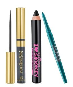 8 killer eyeliners we're obsessing over right now