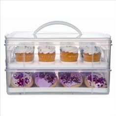 Snapware 1098736 10' X 14' Cupcake Keeper *** You can find out more details at the link of the image.