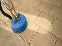 Best Tile Floor Scrubber