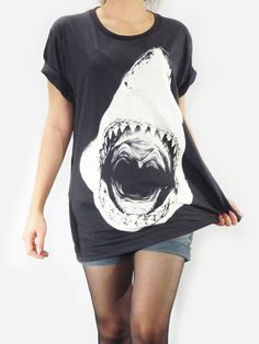jaws shirt... Must have