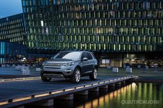 New #Discovery Sport