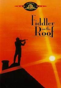 Fiddler on the Roof!
