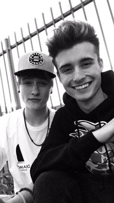 Christian Collins and Crawford Collins