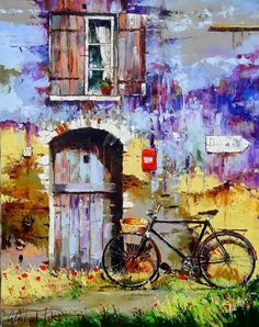 gleb goloubetski paintings - Google Search