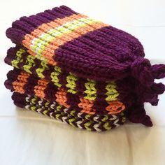 Ravelry: Skinny Rib Stretchy Baby Hat pattern by Kayla Pins
