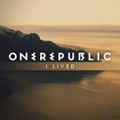 Canzoni piantate nella mente - One Republic I Lived One Republic, I Lived Lyrics, John Newman, Basic White Girl, King And Country, Piano Man, Imagine Dragons, Bastille, Twenty One Pilots