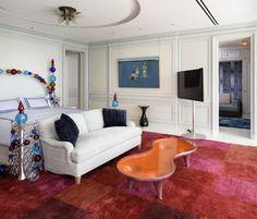 Get Inspired With Top Interior Designers  | Interior Designer Frank de Biasi | Miami Art Collector