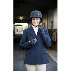 Sport Show Coat and Hunter/Jumper Show Jackets | EQUESTRIAN