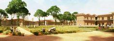 Educational Campus for Mama Sarah Obama - Buscar con Google