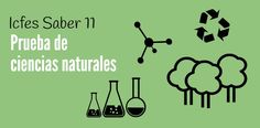Presta atención a estas recomendaciones para superar las principales dificultades que se presentan en la Prueba Saber 11 de ciencias naturales