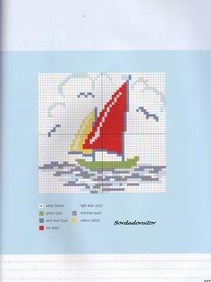 Gallery.ru / Фото #128 - Kidston C. - Stitch! Exclusive Cath Kidston designs - 2010 - tymannost