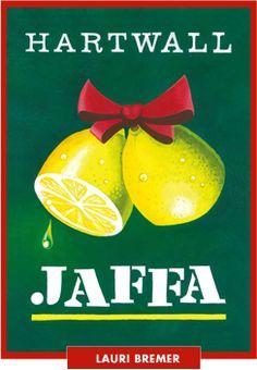 Jaffa-joulujulisteet ja -kortit / Seasonal greeting cards and posters by Jaffa Vintage Labels, Retro Vintage, Vintage Stuff, Old Commercials, Good Old Times, Poster Ads, Retro Ads, Old Ads, Vintage Travel Posters