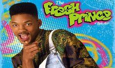 Preparan reboot de la serie The Fresh Prince of Bel-Air