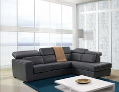 Sofas and Loveseats - Upholstered living room furniture Reclining Sectional, Recliner, Living Room Furniture, Sofas, Love Seat, Couch, Dublin, Home Decor, Style