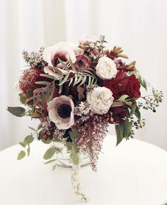 The bridal bouquet  #flowers #floralfix #flowersofinstagram #floral  #florist  #nativeflowers  #pursuepretty  #vscoflowers  #makemondaypretty #slowfloralstyle  #petalsandprops #softdreamyphotography #floralperfection #manlylocal #northernbeaches  #wedding #bridalbouquet #sydneyflorist #weddingbouquet #weddingdetails #sydneywedding #bride #weddingposy #rusticwedding