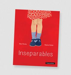 Inseparables | Editorial Tramuntana Editorial, Packing, Books, Tinkerbell, War, Children's Books, Reading, Storytelling, Bag Packaging