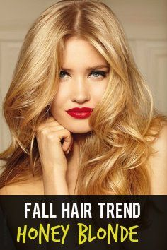 fall autumn blonde - Google Search