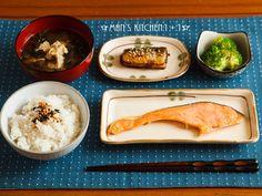 (低卡好簡單) 鮭魚味噌燒