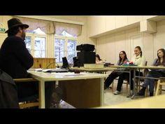 Video: 1 Day at Länsi-Suomen opisto