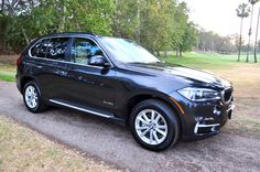 BMW X5 xDrive35d, this is car I want to buy my wife :)