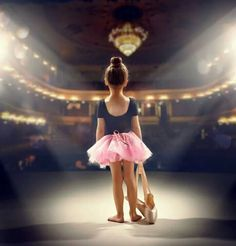 Photo about Little girl plays in the ballet. Image of dress, dance, girl - 47095579 Ballerina Party, Little Ballerina, Art Ballet, Ballet Girls, Ballet Dance, Toddler Ballet, Little Girl Dancing, Little Girls, Dance Training