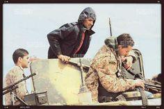 قتيلان وخمسة جرحى من الكتيبة 166 في اشتباكات سرت