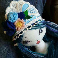 Mermaid by LFF Doll Studio