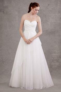 Jenny Yoo Wedding Dresses Photos on WeddingWire