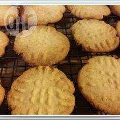 Dutch Butter Biscuits @ allrecipes.com.au
