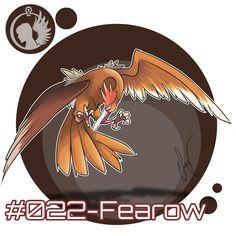 022-Fearow