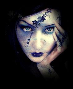 gothic gifs | Glitter gifs » Gothic Glitter gifs