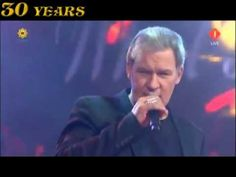 Johnny Logan What's another year - 30th anniversary - YouTube