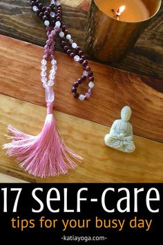 17 self-care tips and ideas that are quick and easy for your busy day, like mindfulness and gratitude #selfcare (scheduled via http://www.tailwindapp.com?utm_source=pinterest&utm_medium=twpin)