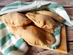 Diétás pita csökkentett szénhidráttartalommal, 3 összetevőből - Salátagyár Cooking Together, Bread, Food, Brot, Essen, Baking, Meals, Breads, Buns