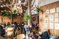 Flinke Winter Favorieten 2016 Ontspannen in de deel foto: Maarten van der Wal