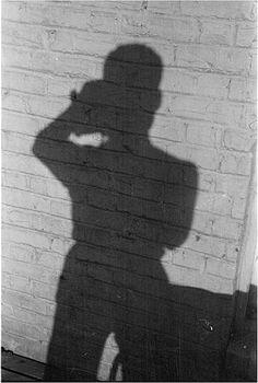 Self-Portrait, 1945-Roger Parry