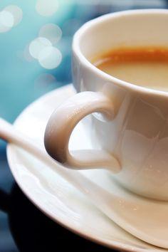 I dream in coffee!