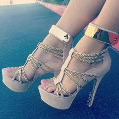 #shoes #heels #style #fashion