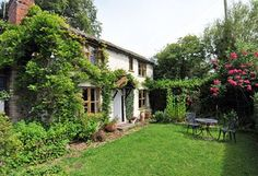 Herb Farm Cottages  - Eardisley,