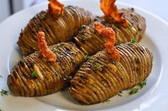 Scalloped hasselback potatoes recipe picture 2