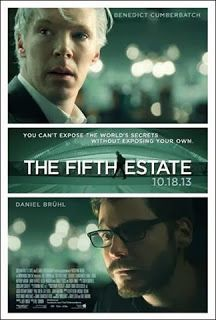 The Fifth Estate Clip Gets 10,000 Hits an Hour ~ Planet Weidknecht