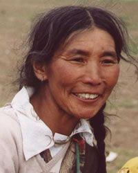 Please pray for the ... Amdo, Hbrogpa of China Population:707,000 Language:Tibetan, Amdo Religion:Buddhism Evangelical:0.05% Status:Unreached (1.2)