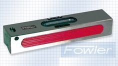 Fowler Inspection Spirit Level 53-422-061